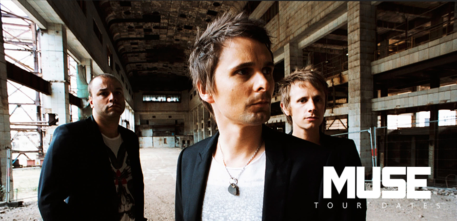 Muse Tour Dates